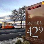 Foto de Motel 429