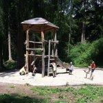 Mondo Bimbi Valdaora - Kinderwelt Olang