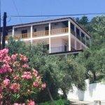 Villa Meroulas Foto