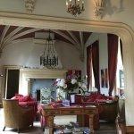 Foto de Le Chateau des Ormes