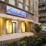Photo de Astoria Hotel