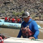Hualapai River Runners Picture