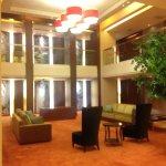 29th floor lounge