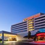 Crowne Plaza Hotel Auburn Hills Foto