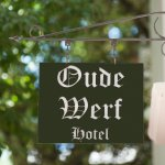 Oude Werf Hotel Foto