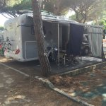 Foto de Camping Tarifa