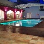 Photo de Hotel Spa La Terrassa