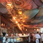 Sequoia Restaurant ready for Ramada Iftar