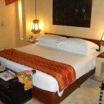 Bab Al Shams Desert Resort & Spa Photo