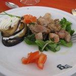 Photo de Hotel Gioiella
