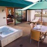 Foto de Airtel Plaza Hotel