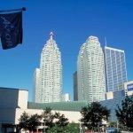 Foto de Novotel Toronto Centre
