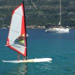 Photo de Oreb Club Sailing & Windsurfing School Center