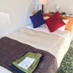 Premier Hotel Cabin Sapporo