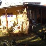 Tradouw Guesthouse Foto
