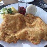Photo of Bavarie. Brasserie in der BMW Welt