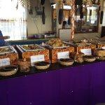 Grand Puncak Sari Hotel