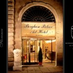 Photo of Borghese Palace Art Hotel
