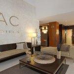 Foto de AC Hotel Genova