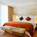 Foto de Renaissance Lucerne Hotel