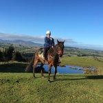 Westray Horse Treks Foto