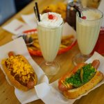 Pink's Hot Dogsの写真