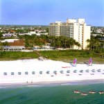 Welcome to Hilton Marco Island Beach Resort and Sp