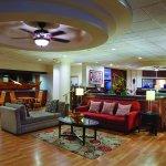 Airport Honolulu Hotel - interior - islander lounge
