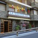 Photo de Apartaments La Solana