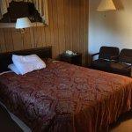 Gentleman Johnny's Motel