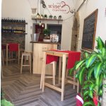 Foto van Wine Experience Enoteca