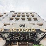 ホテル エクセルシオール デュッセルドルフ