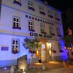 Hotel Domhof Foto