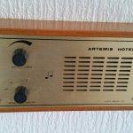 impianto hi -fi