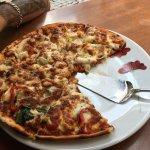 Ozi Pizza and Pasta Foto