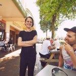 Cafe Strada Φωτογραφία