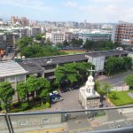 Foto de Park City Hotel-Luzhou Taipei