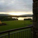 Foto de Lough Allen Hotel & Spa