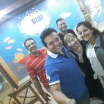 Foto de Big Blue Dahab
