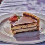 Foto de Grand Africa Cafe & Rooms