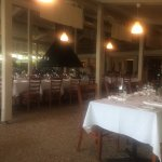 Foto de The Cellar Restaurant