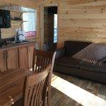 Sandusky KOA campground