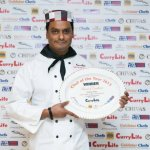 Chef of the year2013