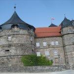 Festung Rosenberg - Deutsches Festungsmuseum Foto