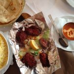 Botti Kabab - Tandoori