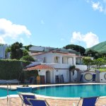 Hotel Residence Villa Teresa照片