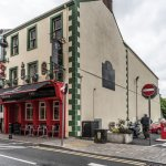 THE CITY ARMS GASTRO BAR [A WATERFORD PUB]