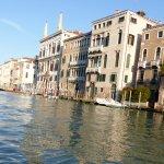 Palazzo Sant'Angelo sul Canal Grande Foto