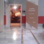 Exposición temporal sobre el yacimiento paleontológico de la Cueva Victoria