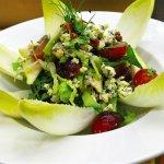 Roquefort and Endive Salad
